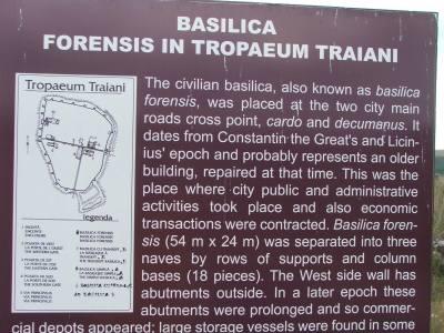 basilica lui Traian